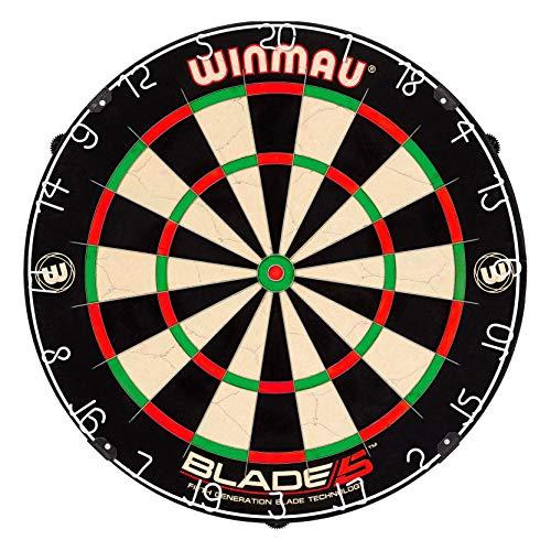 WINMAU Blade 5 Dartscheibe