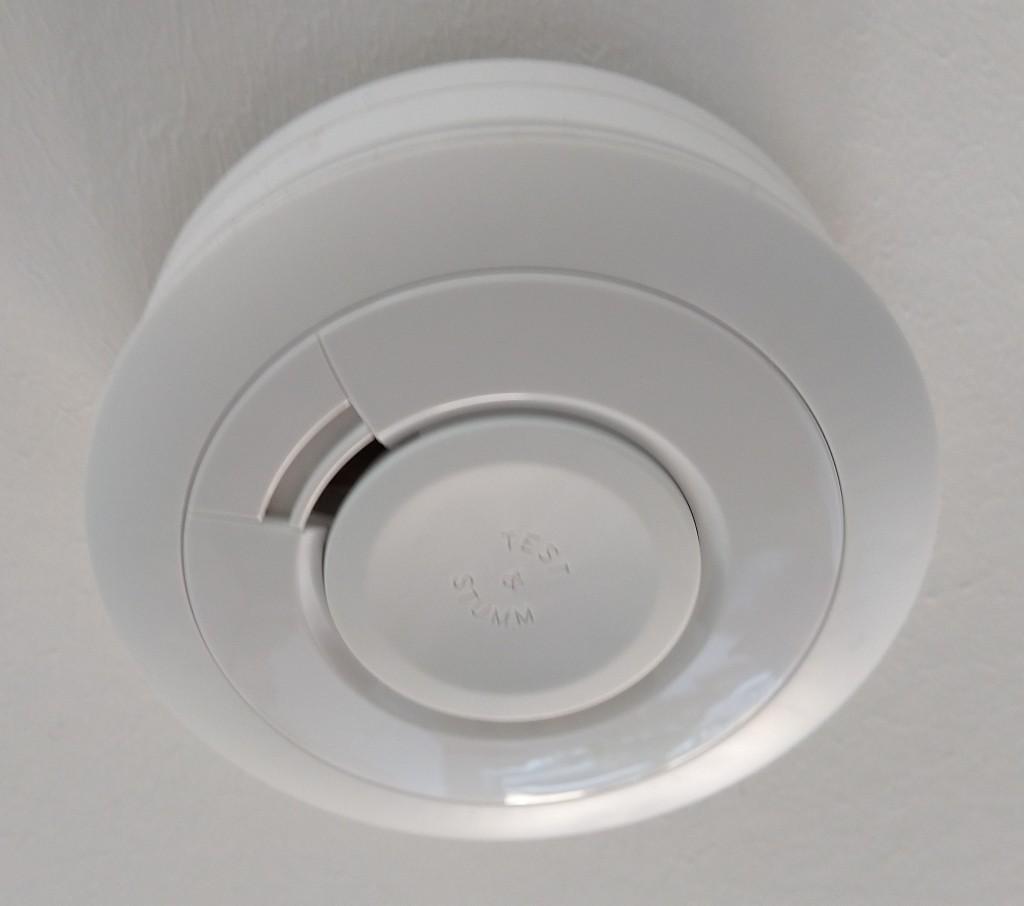Ei Electronics EI650 10-Jahres-Rauchwarnmelder ohne optische Anzeige / LED