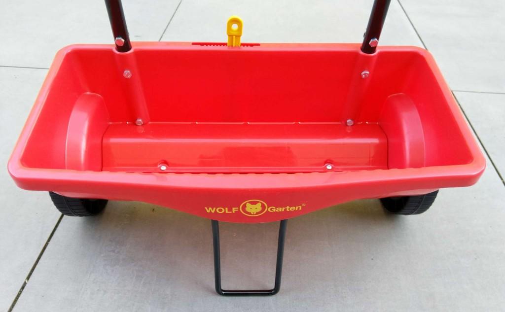 WOLF-Garten Universal-Streuwagen WE 330